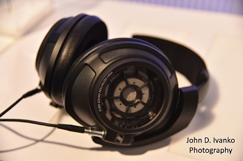 Sennheiser HD820 Headphones