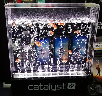 Catalyst Waterproof Cases