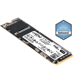 Crucial SSD PCIX